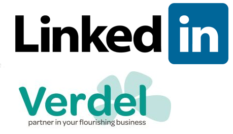 Verdel op LinkedIn